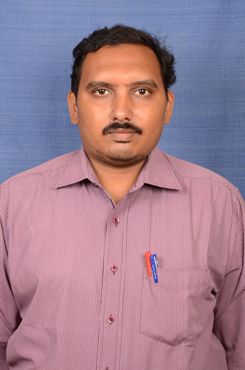 Mr.B.Senthilkumar